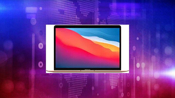 2020 Apple MacBook Air with Apple M1 Chip(13-inch, 8GB RAM ...