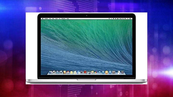 Apple Macbook Pro FE865LL\A 13-Inch Laptop Retina Display ...