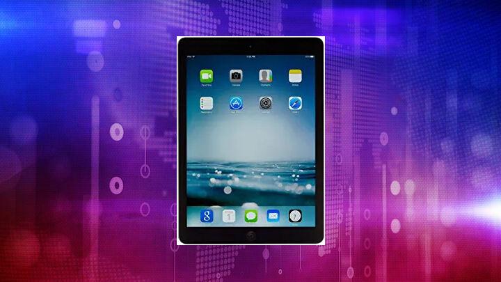 Apple iPad 9.7inch with WiFi 32GB- Space Gray (2017 Model ...