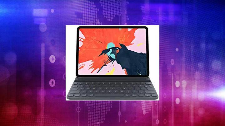 Apple Smart Keyboard Folio (for iPad Pro 11-inch, US ...